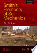 Smith s Elements of Soil Mechanics