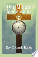 One Minute Meditations Book