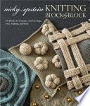 Knitting Block by Block
