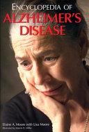 Encyclopedia of Alzheimer s Disease