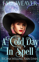 A Cold Day in Spell Pdf/ePub eBook