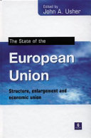 The State of the European Union