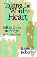 Taking The Word To Heart Book PDF