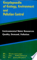 Environmental Water Resources