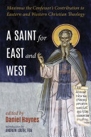 A Saint for East and West Pdf