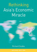Rethinking Asia s Economic Miracle