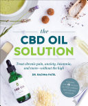 The CBD Oil Solution