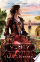 Verity  The Sugar Baron s Daughters Book  2
