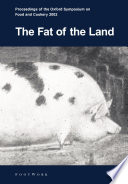 The Fat of the Land Book