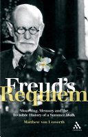 Freud's Requiem [Pdf/ePub] eBook