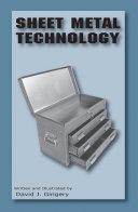 Sheet Metal Technology