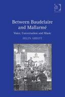 Between Baudelaire and Mallarm