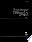 Engineer Memoirs: Lieutenant General Arthur G. Trudeau, USA, Retired Pdf/ePub eBook