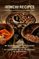 Amchi Recipes