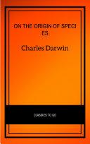 On the Origin of Species [Pdf/ePub] eBook