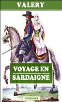 Pdf Voyage en Sardaigne Telecharger