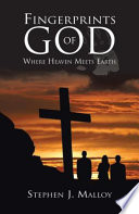 Fingerprints of God Book