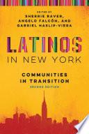 Latinos in New York