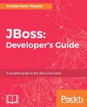 JBoss: Developer's Guide Pdf/ePub eBook