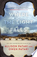 Where the Light Falls Book