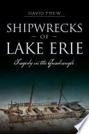 Shipwrecks of Lake Erie