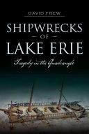 Shipwrecks of Lake Erie [Pdf/ePub] eBook