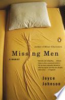 Missing Men Book PDF
