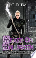 Hexed On Halloween Book PDF