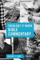 Theology of Work Bible Commentary Book PDF