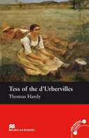 Books - Mr Tess Of Durbervilles No Cd | ISBN 9780230035324