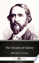 The Tenants of Malory by Sheridan Le Fanu   Delphi Classics  Illustrated