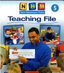 New Heinemann Maths Year 5, Teaching File