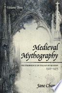 Medieval Mythography  Volume Three