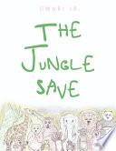 The Jungle Save Book