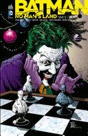 Batman - No Man's Land - Tome 6 [Pdf/ePub] eBook