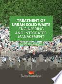 Treatment Of Urban Solid Waste Book PDF