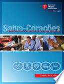 Heartsaver First Aid CPR AED Student Workbook (Portuguese)