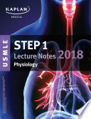 USMLE Step 1 Lecture Notes 2018  Physiology