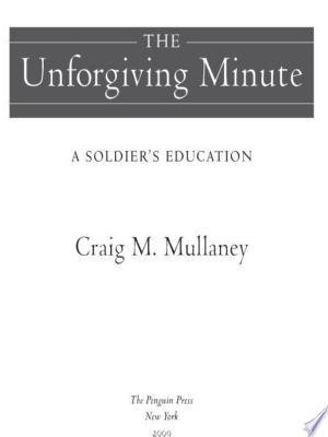 The Unforgiving Minute