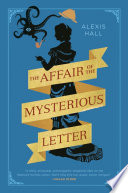 link to The affair of the mysterious letter in the TCC library catalog