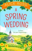 A Spring Wedding Pdf/ePub eBook