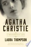 Agatha Christie  A Mysterious life Book PDF