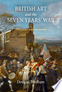 British Art and the Seven Years  War Book