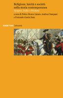 Religione, laicità e società nella storia contemporanea. Spagna, Italia e Francia