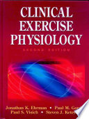 Clinical Exercise Physiology Book PDF