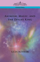 Pdf Animism, Magic, and the Divine King