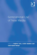 Pdf Generational Use of New Media Telecharger