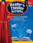 Reader s Theater Scripts  Grade 1