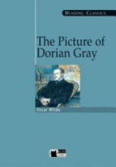 The Picture of Dorian Gray  C1 C2  Book