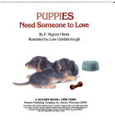 Puppies Need Someone to Love